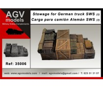 Stowage for vehicle SWS (2)