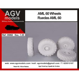 AML 60 Wheels