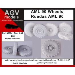 Wheels AML 90